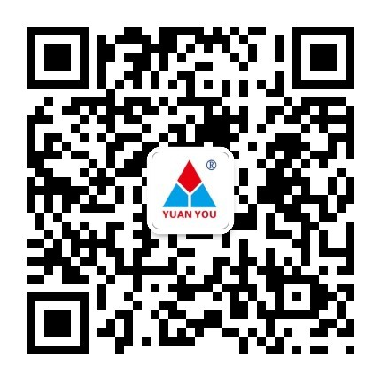 QR code of public account